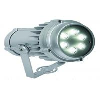 Wholesale 6 x 3w 60 Degree Waterproof IP65 RGB High Power Led Spotlights 24V Led Spotlights from china suppliers