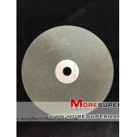Wholesale Green Silicon Carbide Ceramic Abrasive Grinding Wheel from china suppliers