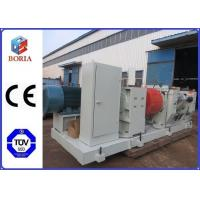 Wholesale 25-50 Kg Per Time Rubber Mixing Machine Durable With Hardened Gear Reducer from china suppliers