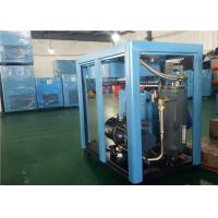 Wholesale 15kw 20 HP Industrial Screw Air Compressor , Oil Injected Air Compressor from china suppliers