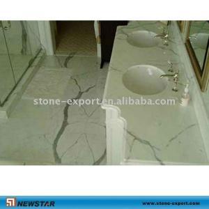 China granite vanity tops,granite bathroom vanity tops,shanxi black countertops,granite worktops,bowed vanity tops,slab top, on sale