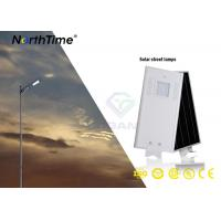Wholesale Mono Crystalline Silicon Solar Powered Road Lights DC 12V For Pavement Street from china suppliers