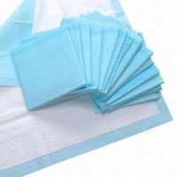 China Medical care pads, baby pads, pet pads, various colors are available on sale