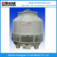 Wholesale SMC press Mold for cooling tower mould maker in China from china suppliers