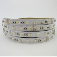 Wholesale 5 in 1 RGB+CCT  RGBWA WRGBW 5 chips in 1 LED WWRGBPW 5 color in 1 LED Strip from china suppliers