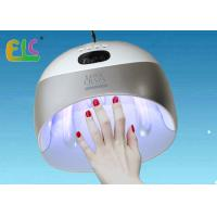 Wholesale ABS Material Gel Manicure Light , Gel Nail Polish Uv Light Curing Machine N11 from china suppliers