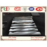 Buy cheap QT600-3 Ductile Iron Intermediate Plates for Section Mills EB16047 from Wholesalers