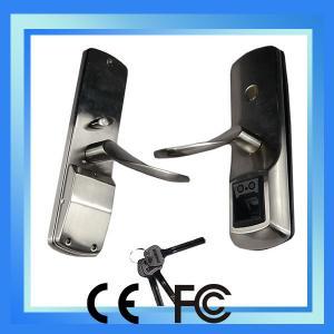 China High Security Key Lock Finger System Bio-LA502 on sale