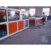 Buy cheap PVC/PP Plate/Sheet Production Line from wholesalers