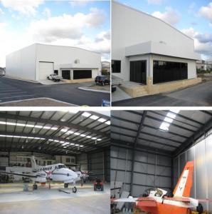 Wholesale modern modular cheap aircraft hangar from china suppliers