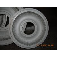 China Polyurethane PU Foam Truck Tyre Moulds , precise personalized Tyre Mold on sale