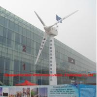 China 60KW wind turbine generator with CE on sale