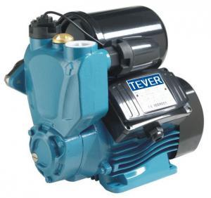 self-priming vortex pump,  peripheral pump, surface pump, cast iron, auto pressure system