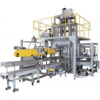 China XY-GFCK-L1 drinking water sachet pack machine and weighing scale 500kg / water bagging machine on sale