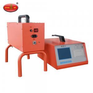 China Hot Sale  SV-4Q Automotive Car Engine Four Exhaust Gas Analyzer on sale