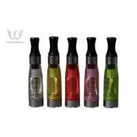 Wholesale Plastic CE4 Clearomizer E Cig Atomizer with 510 thread , 2ohm to 2.7ohm from china suppliers