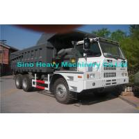 Wholesale HOVA 6x4 Heavy Duty Dump Truck from china suppliers