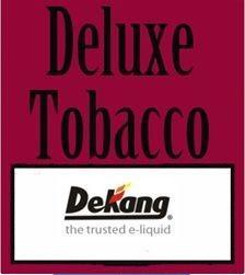 Wholesale Dekang Deluxe Tobacco/ Hill Blend E-liquid 10ml 20ml 30ml 50ml 0mg 6mg 11mg 16mg 24mg from china suppliers