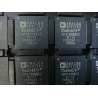 Wholesale AD9789BBCZ  IC DAC 14BIT 2.4GSPS 4CH 164-BGA from china suppliers