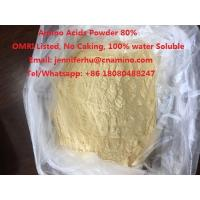Buy cheap Amino Acids Powder Organic Fertilizer Factory 100% Water Soluble from wholesalers