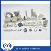 Wholesale Rare earth permanent Neodymium magnets compilation from china suppliers