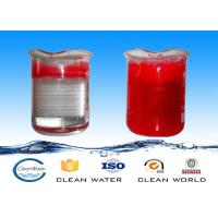 Buy cheap Water decoloring agent CW-08 for waste water COD Reducing Treatment Chemicals from wholesalers