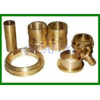 China customize all kinds of Brass Fittings , copper accessories as per you drawing on sale