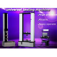 Wholesale Utm Material Tensile Strength Testing Machine Over Voltage Protection from china suppliers