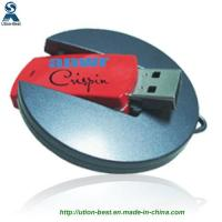 Buy cheap OEM Plastic USB Flash Drive 2.0 from wholesalers