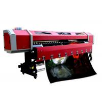 Wholesale Custom Heavy Duty Large Format Printing Machine / Stable Color Photo Printer from china suppliers