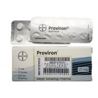 Buy cheap Proviron / Mesterolone Anabolic Androgenic Muscle Growth Steroid Tablets from Wholesalers
