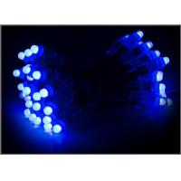 Wholesale DC5V 12mm LED pixel string blue color waterproof signage lighting led channel letters from china suppliers