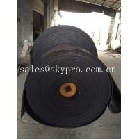 Wholesale Heat resistant Rubber Conveyor Belt for cement / chemical / metallurgy industry from china suppliers