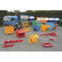 Wholesale bale clamps forklift truck from china suppliers