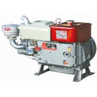 Wholesale Genuine Single Cylinder 15hp Four Stroke Diesel Power Generator S1115 1 Year Warranty from china suppliers