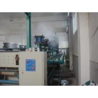 Quality Towel Washing & Drying Combined Machine with Six washing troughs and six drying for sale