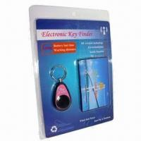 Wholesale RFID Electronic Key Finder Keychain with 433.92MHz Frequency from china suppliers