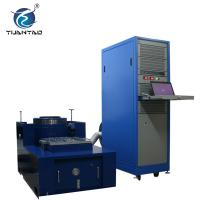 Wholesale High Frequency Horizontal and Vertical Random Vibration Test Table from china suppliers
