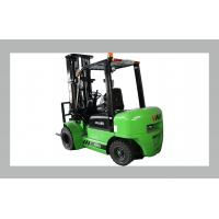 Wholesale Green DC Motor Diesel Forklift Indoors , 15 Ton 20 Ton 50 Ton Forklift Customized from china suppliers