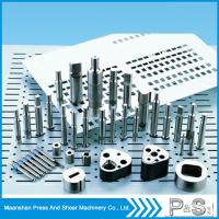 China CNC turret Punch Press Tooling on sale