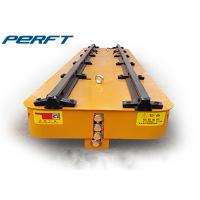 Wholesale Automatic Guide Vehicle Rail Guided Vehicle System For Factory Cargo Transportation from china suppliers