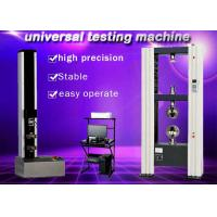 Wholesale Composite Materials Bending Test Machine  , Constant Speed Lab Testing Machine from china suppliers