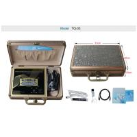 Wholesale Portable Bio Electric Quantum Body Health Analyzer , Finnish Version TQ-03 from china suppliers