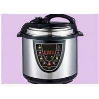 Wholesale 220V German Slow Cooker Pressure Cooker Energy Saving Aluminum Alloy Pot from china suppliers