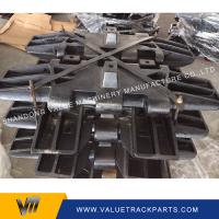 Wholesale Nissha D308 Pilling Rig Parts Track Shoe Track Pad from china suppliers