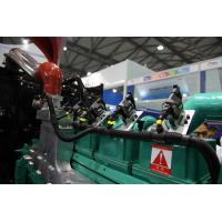 Wholesale Cummins KTA19 Series Gas Engine / Natural Gas Engine from china suppliers
