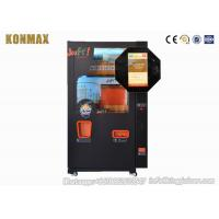 Wholesale Intelligent Automated Fresh Orange Juice Vending Machine With 20 Inch Lcd Size from china suppliers