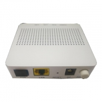 Wholesale Single Port FTTH GPON ONU Bridge Two Mode EPON ONU Device With SC/APC Or SC/UPC Connector from china suppliers