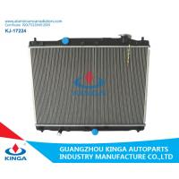 Wholesale Auto Spear Parts HONDA Car Radiator High Performance 19010-PYD-902/J51 from china suppliers