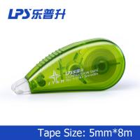 Wholesale Green Correction Roller Tape , BIC Wite-out Brand ez Correct Correction Tape from china suppliers
